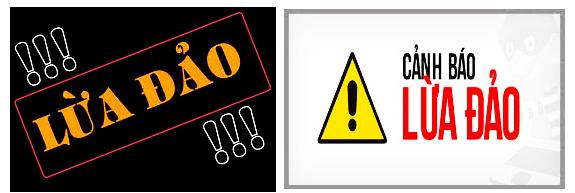 Cảnh báo quý khách hàng về việc lợi dụng danh nghĩa SaigonDoor để lừa đảo