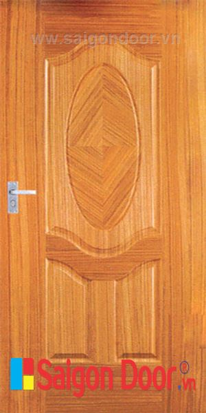 Cửa gỗ tự nhiên 03