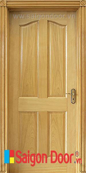 Cửa gỗ HDF VENEER 4A – ASH