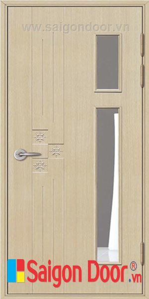 Cửa nhựa ABS Hàn Quốc SGD.205-MQ808