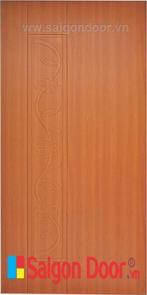 Cửa nhựa ABS Hàn Quốc SGD.301-M8707