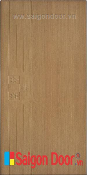 Cửa nhựa ABS Hàn Quốc SGD.303A-MQ808