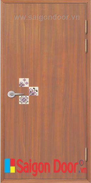 Cửa nhựa ABS Hàn Quốc SGD.303C-MT104