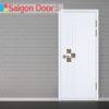 Cửa nhựa ABS Hàn Quốc SGD.303D-K5300