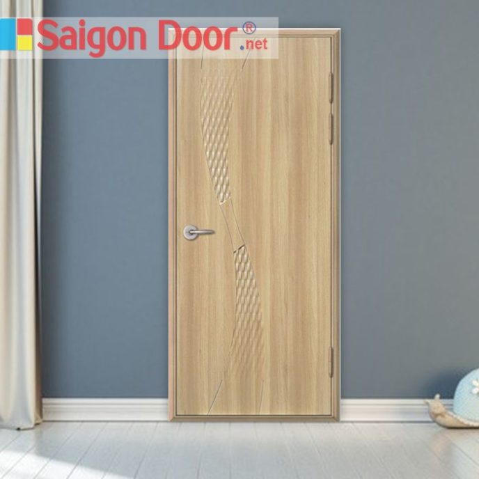 Cửa nhựa ABS Hàn Quốc SGD.305-K1129