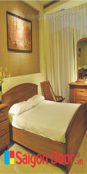 Nội thất phòng ngủ PN1