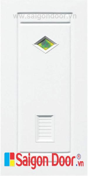 Cửa nhựa Đài Loan 01-804A3G