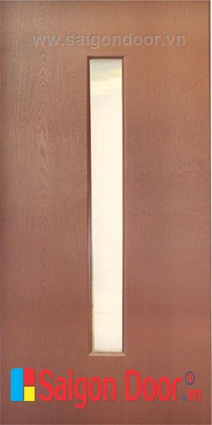 Cửa gỗ HDF SGD.1G-C11