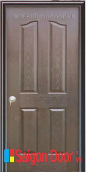 Cửa gỗ HDF SGD.4A-C1