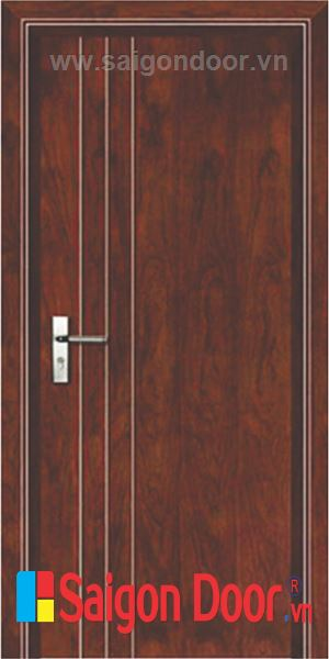 Cửa gỗ chống cháy SGD-P1R3