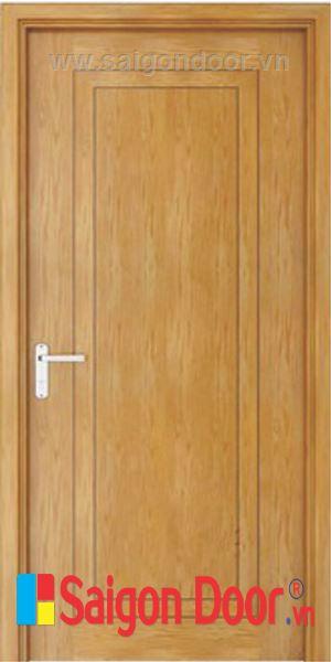 Cửa gỗ chống cháy SGD-P1R8