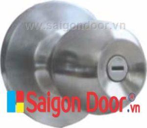 KHÓA CỬA TRÒN TRƠN K9500 ZANI. Khóa cửa tròn.