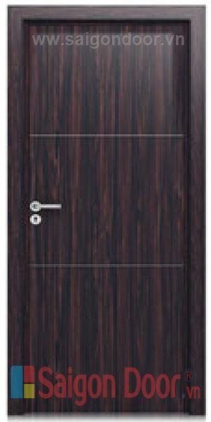 Cửa gỗ MDF LAMINATE L2