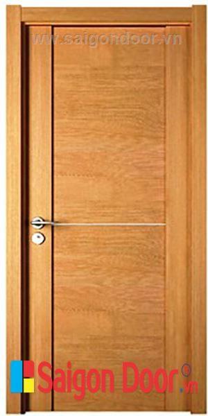 Cửa gỗ cao cấp FMD M-N2D1