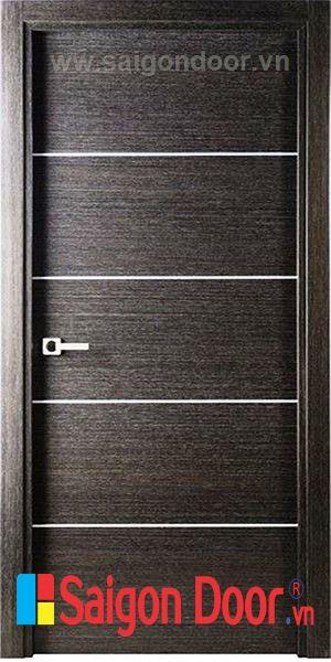 Cửa gỗ cao cấp FMD M-N4