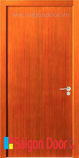 Cửa gỗ cao cấp FMD M-P1 oak