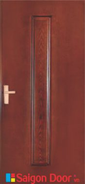 Cửa gỗ HDF SGD.P1-C12