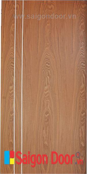 Cửa gỗ MDF VENEER P1R2A