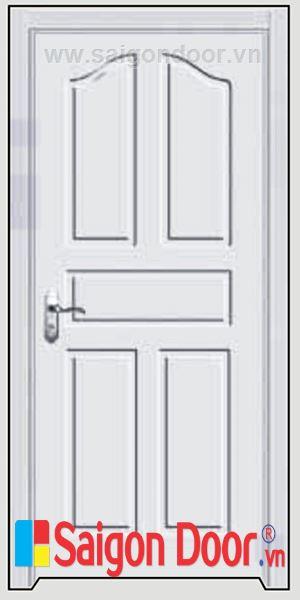 CỬA GỖ CAO CẤP PVC 1068
