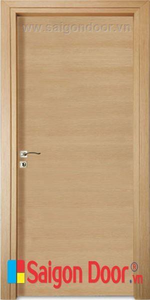 CỬA GỖ MDF LAMINATE M1N1 làmcửa phòng ngủ,cửa phòng khách,...