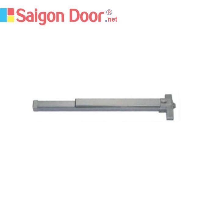 THANH THOÁT HIỂM TH01 tự động chốt cửa cho cửa gỗ chống cháy.