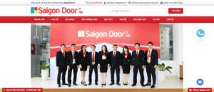 SaigonDoor Lua Dao