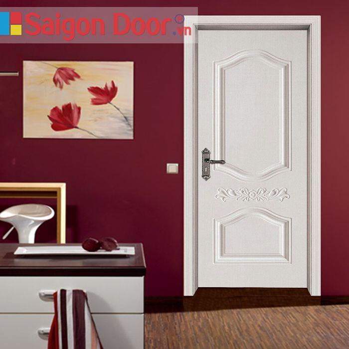 Cửa gỗ cao cấp: mẫu cửa gỗ đẹp cho ngôi nhà của bạn