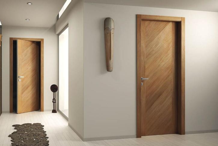 Cửa gỗ chống nước loại nào tốt và địa chỉ mua uy tín?
