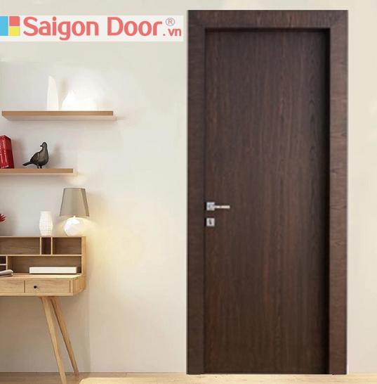 Lý do cửa gỗ phòng ngủ được ưu tiên lựa chọn nhiều nhất 2020