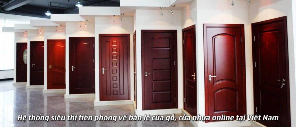 Saigon Door Công ty bán cửa gỗ uy tín số 1 TpHCM