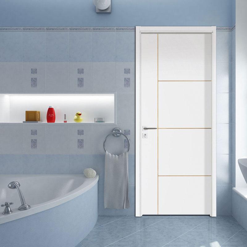 Chọn cửa nhựa phòng vệ sinh – giải đáp bí mật sản phẩm