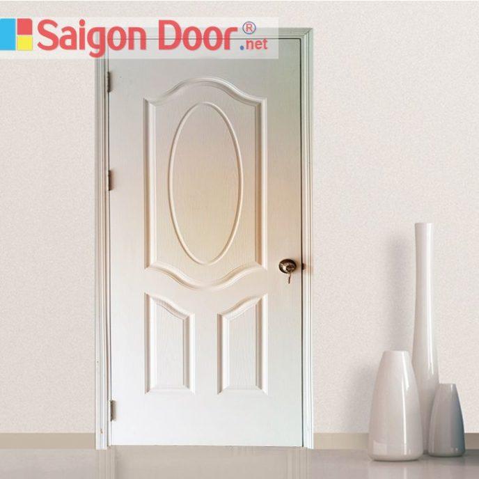 Điểm danh TOP 6+ mẫu cửa gỗ phòng ngủ ấn tượng nhất