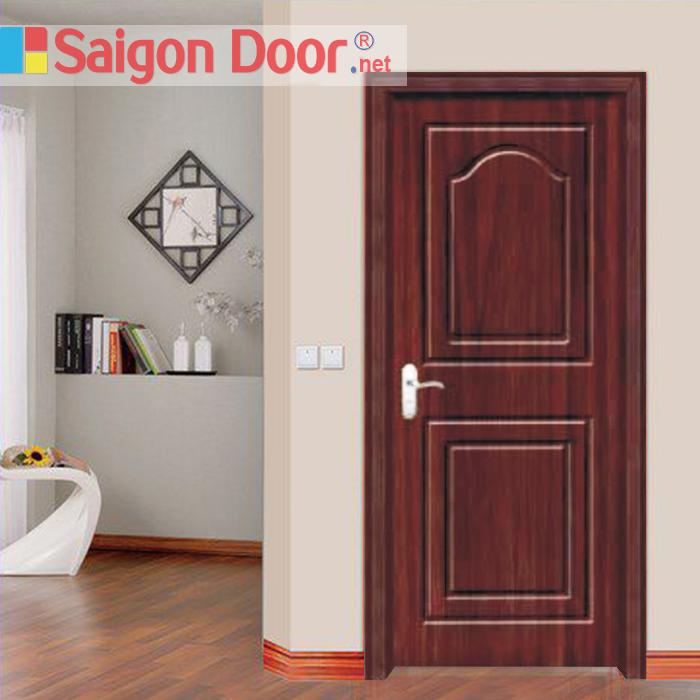 5+ Bước lắp đặt cửa gỗ công nghiệp cách chuẩn và nhanh nhất