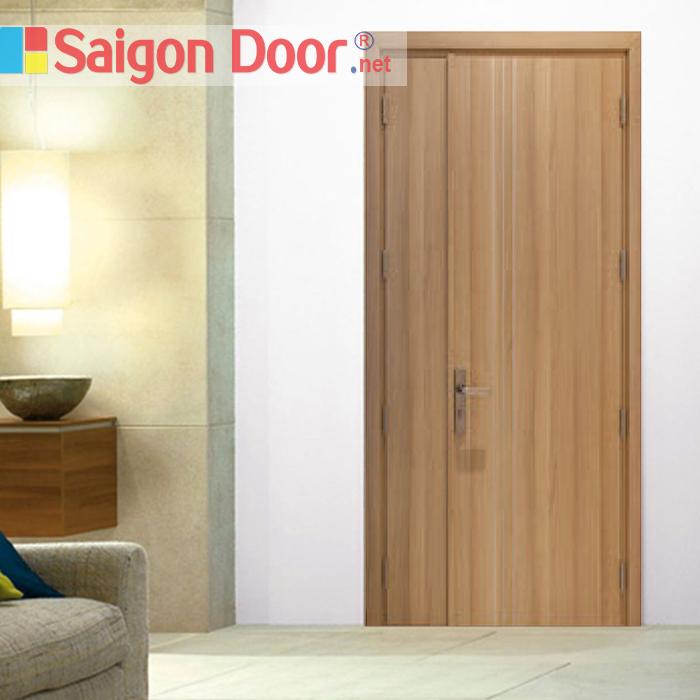 Khám phá cấu tạo cửa gỗ MDF – dòng cửa gỗ chất lượng cao