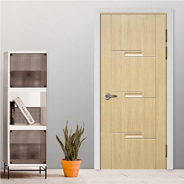 Mẫu cửa nhựa phòng tắm, phòng vệ sinh Composite