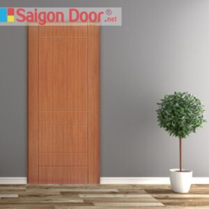 giá cửa gỗ nhựa composite Long An 1 1