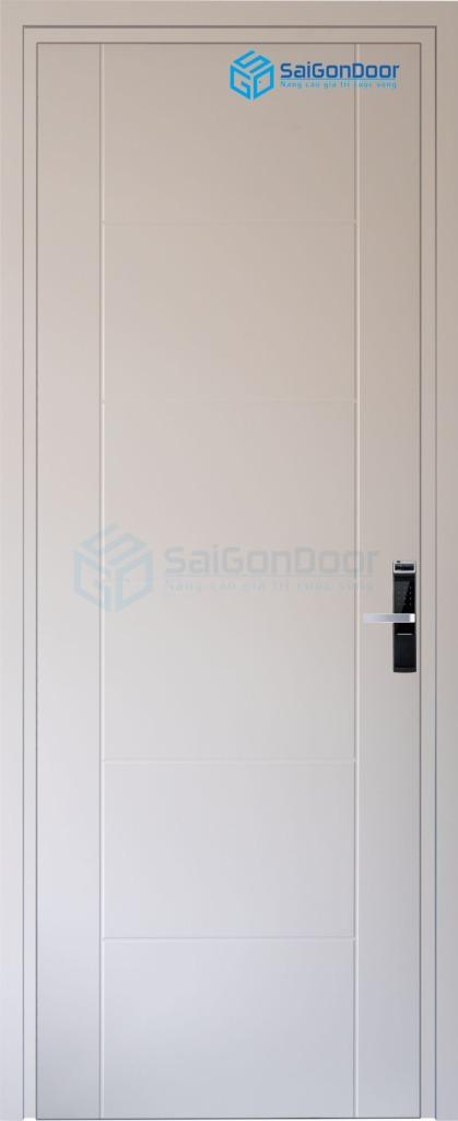 Cửa nhựa Composite A05-21