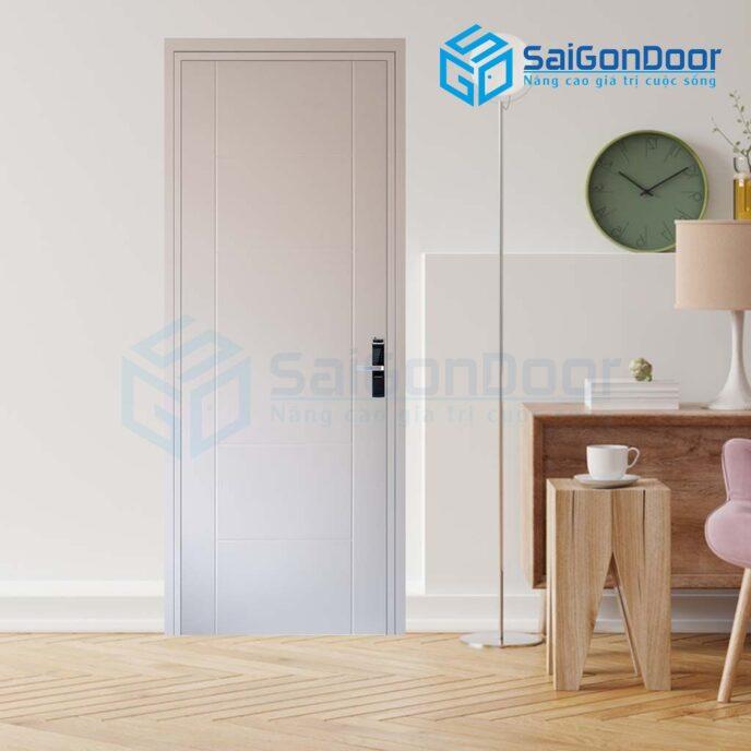 Cửa Nhựa Phòng Ngủ A05-21