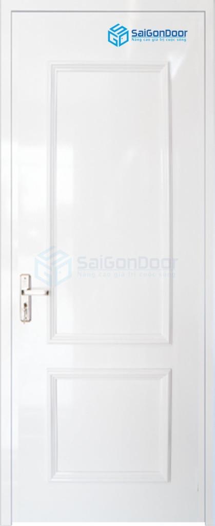 Cửa Nhựa Phòng Ngủ A1-91NN