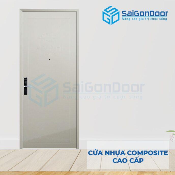 Cửa nhựa Composite A1-DM