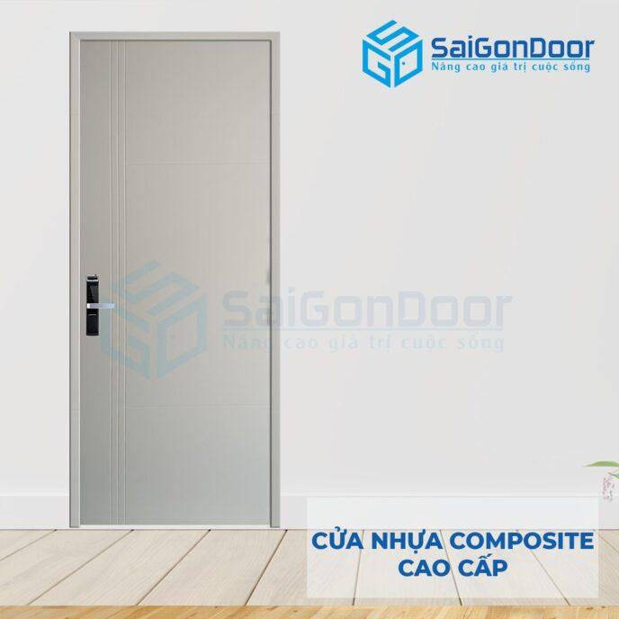Cửa nhựa Composite A5-01