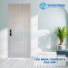 Cửa nhựa Composite B02-41