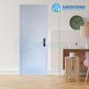 Cửa Nhựa Phòng Khách Sạn B10-63
