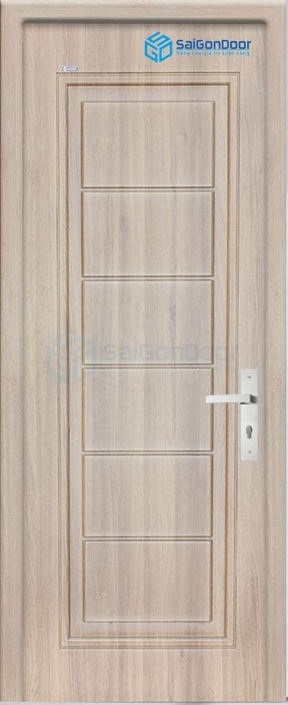 Cửa nhựa ABS Hàn Quốc 102-K1129