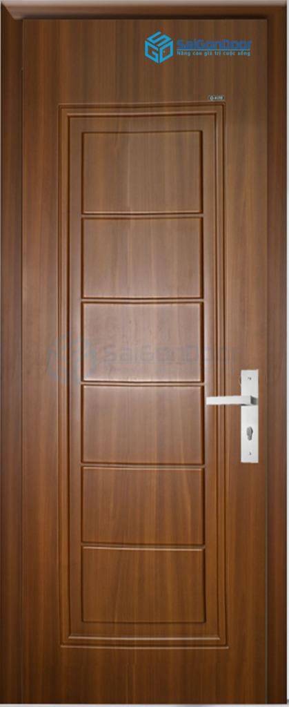 Cửa nhựa ABS Hàn Quốc 102-W0901-3