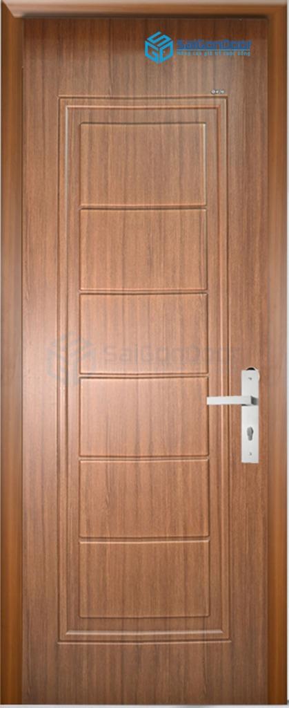 Cửa nhựa ABS Hàn Quốc 102-W0901-5