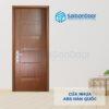 Cửa nhựa ABS Hàn Quốc 110-MT104