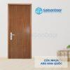 Cửa nhựa ABS Hàn Quốc 111-W0901-2