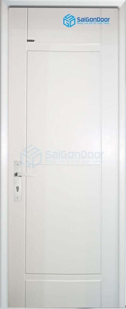 Cửa nhựa ABS Hàn Quốc 113-K5300-2