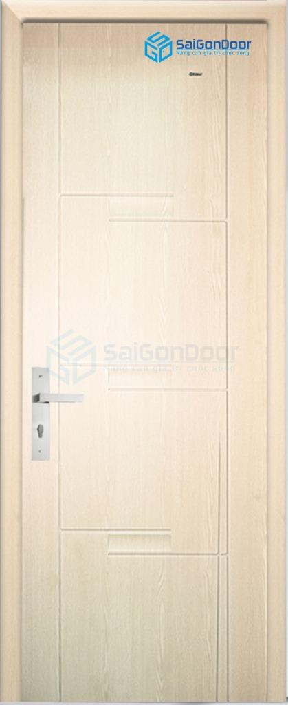 Cửa nhựa ABS Hàn Quốc 116-K0201-3